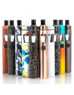 Ego AIO New colors de joyetech
