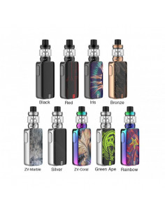 Kit Complet cigarette électronique Luxe-S Vaporesso - Johnnyvape.fr
