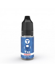 Toa Game Over 10ML E.Tasty - E-liquide fruitée sur JohnnyVape.fr