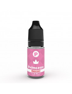 E-liquide Princess Game Over 10ML E.Tasty - Johnnyvape.fr