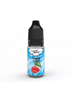 E-liquide Crazy Lips Summer Spicy 10ML E.tasty - Cigarette electronique sur Johnnyvape.fr