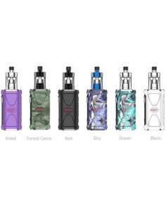 Kit Adept Innokin- cigarette electronique pas cher - Johnnyvape.fr