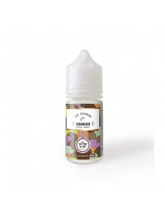 Arome Concentre Cookies Fêves Tonka - Concentre gourmand  - JohnnyVape