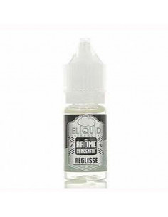 arome concentre réglisse - eliquid france - cigarette electronique - JohnnyVape