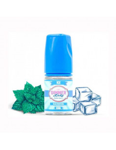 concentre blue menthol