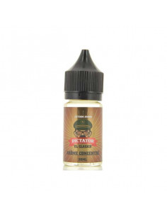 Arome Concentre El Classico Dictator -  Concentre Classic gourmand - JohnnyVape