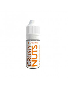 E-liquide Crusty Nuts  Liquideo pour cigarette electronique -  johnnyvape.fr