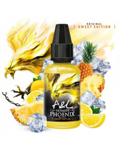 Arome Concentre Phoenix Sweet Edition - A&L - cigarette electronique - Johnnyvape