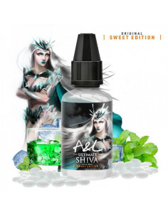 Arome Concentre Shiva Ultimate Sweet Edition - pas cher - Johnny Vape