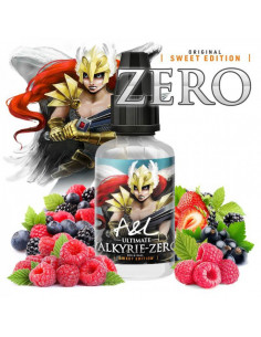concentre Valkyrie zero Sweet Edition ultimate - pas cher - johnny vape