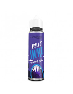 E-Liquide Freeze Cassis - Liquideo - cigarette electronique - Johnnyvape.fr